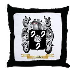 Micielon Throw Pillow