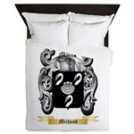 Michoud Queen Duvet