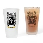 Michou Drinking Glass