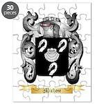 Michon Puzzle