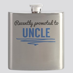 Recently Promoted To Uncle Flask