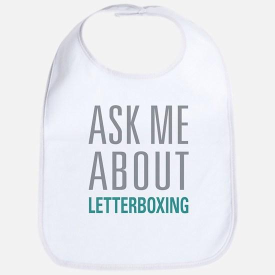 Letterboxing Bib