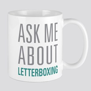 Letterboxing Mugs
