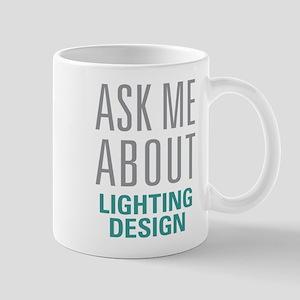 Lighting Design Mugs