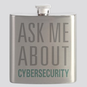 Cybersecurity Flask