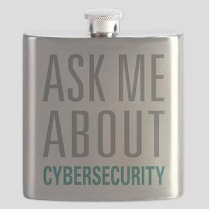 Cybersecurity Flask
