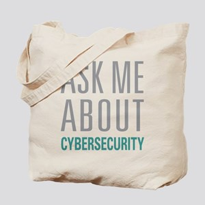 Cybersecurity Tote Bag