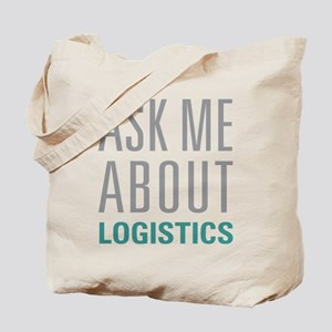 Logistics Tote Bag