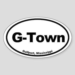 Gulfport, Mississippi