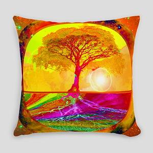 Healing Everyday Pillow