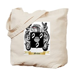 Michin Tote Bag