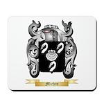 Michin Mousepad