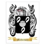 Michiewicz Small Poster
