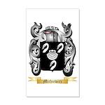 Michiewicz 35x21 Wall Decal
