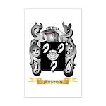 Michiewicz Mini Poster Print