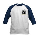 Michielson Kids Baseball Jersey