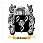 Michielson Square Car Magnet 3