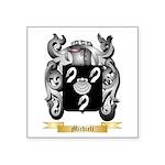 Michieli Square Sticker 3