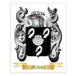 Michieli Small Poster