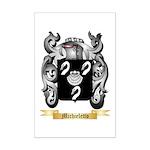Michieletto Mini Poster Print
