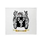 Michieletti Throw Blanket