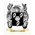 Michielazzo Small Poster