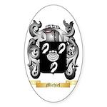 Michiel Sticker (Oval 50 pk)