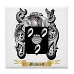 Michenet Tile Coaster