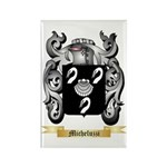 Micheluzzi Rectangle Magnet
