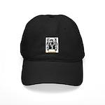 Micheluz Black Cap