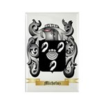 Micheluz Rectangle Magnet (100 pack)