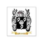 Micheluz Square Sticker 3