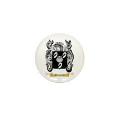 Michelutti Mini Button (10 pack)