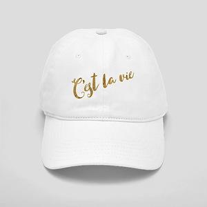 Golden Look C'est La Vie Baseball Cap