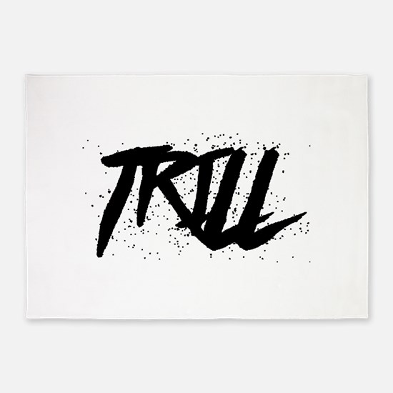 Trill 5'x7'Area Rug