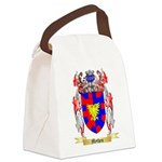 Mythen Canvas Lunch Bag