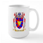 Mythen Large Mug