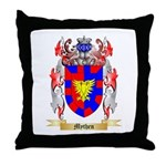 Mythen Throw Pillow