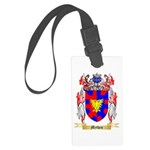 Mythen Large Luggage Tag