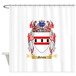 Mylotte Shower Curtain