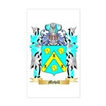 Myhill Sticker (Rectangle)