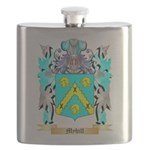 Myhill Flask
