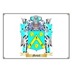 Myhill Banner