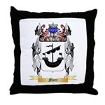 Myer Throw Pillow