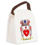 Mycock Canvas Lunch Bag