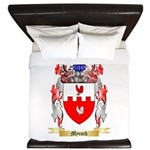 Mycock King Duvet