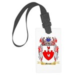 Mycock Large Luggage Tag