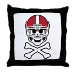 Lil' Spike CUSTOMIZED Throw Pillow