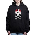 Lil' Spike CUSTOMIZED Women's Hooded Sweatshirt