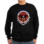 President Trump Sweatshirt (dark)